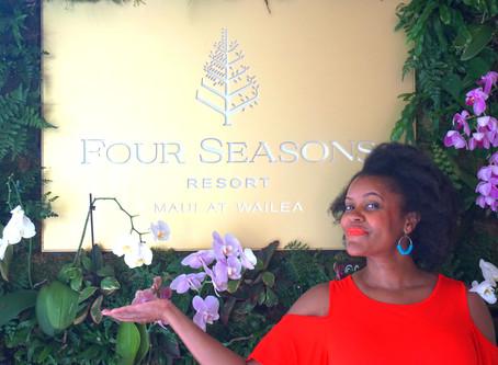 5 Reasons To Put Four Seasons Maui On Your To-Do List