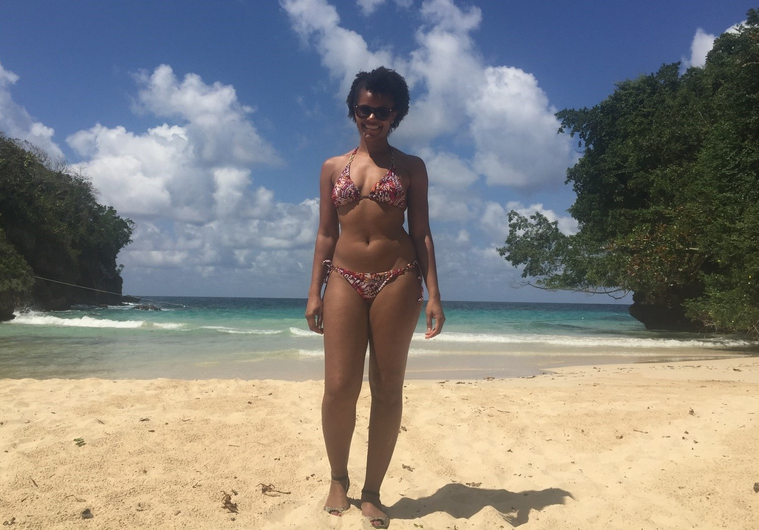 Vacation in Jamaica 2016