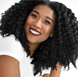 Melanin Haircare Founder Whitney White