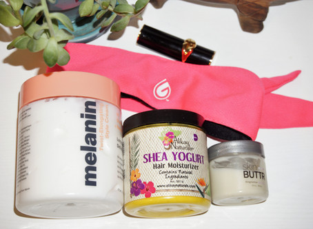 5 Woman-Owned Hair & Beauty Products I Love and You Will Too