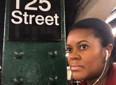 The Wows and Woes of Traveling While Pregnant in New York City