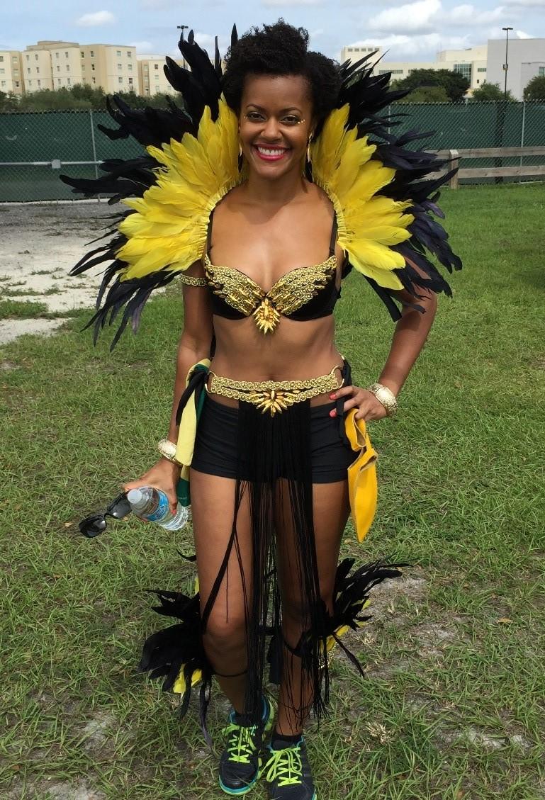 Miami Broward Carnival 2015