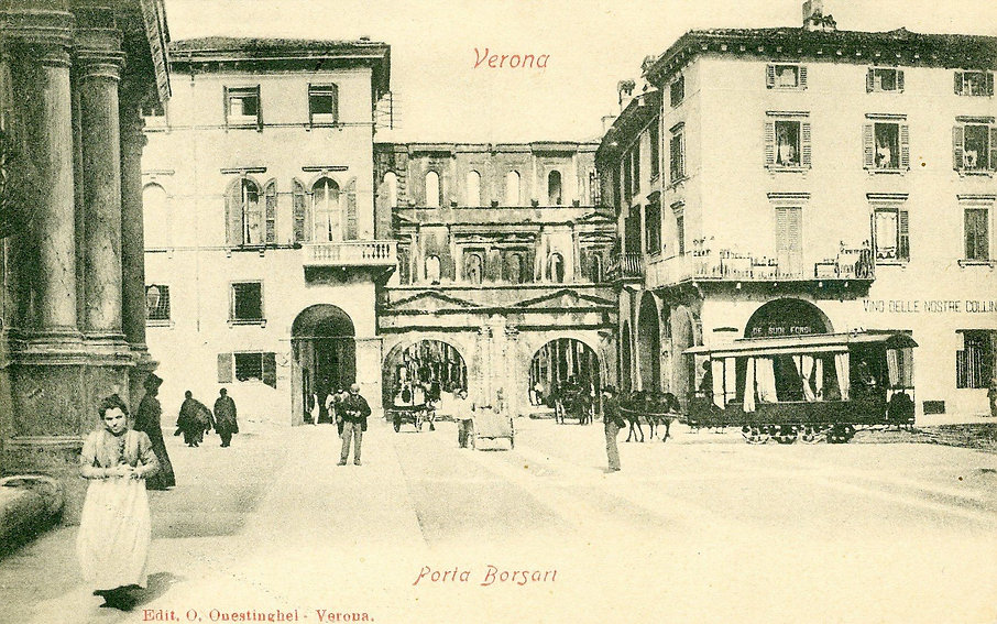 Rivendita Campagnola a Verona