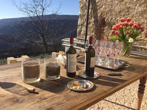 Spring's Rural Tourism in Valpolicella