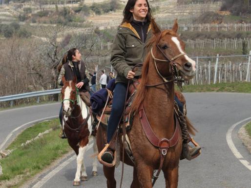 Spring Ride Valpolicella 2018 | Cavalcata di Primavera in Valpolicella 2018
