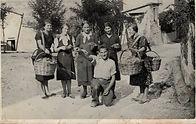 Vecchie foto Valpolicella