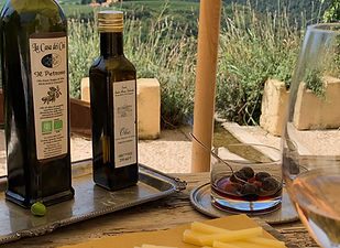 Olive Oil course