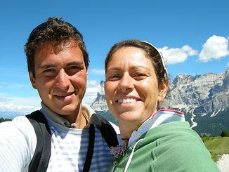 Jacopo e Ilaria Nidini
