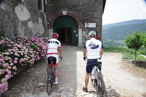 Bike Station Valpolicella