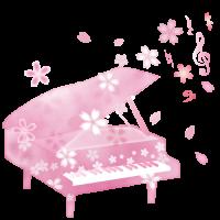 【お休み】 ピアノレッスン