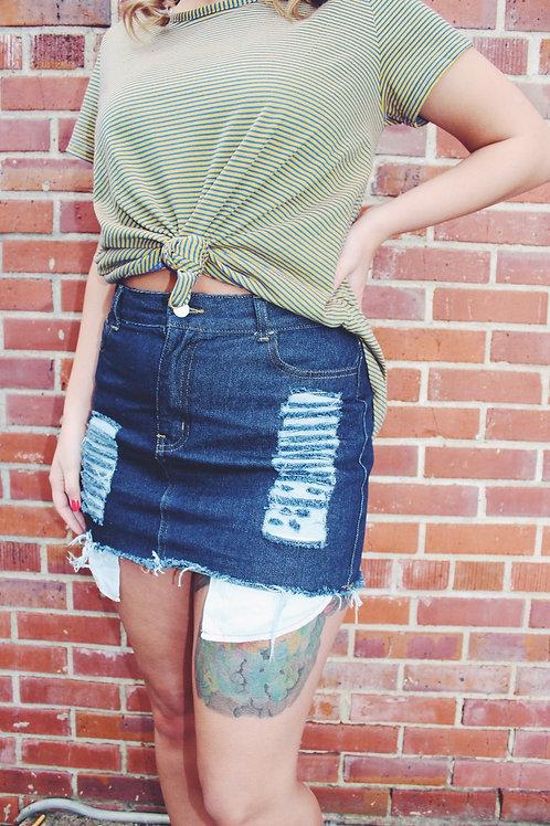 Cheap Thrills Skirt