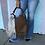 Thumbnail: Wild & Free Fringe Colorblock Handbag