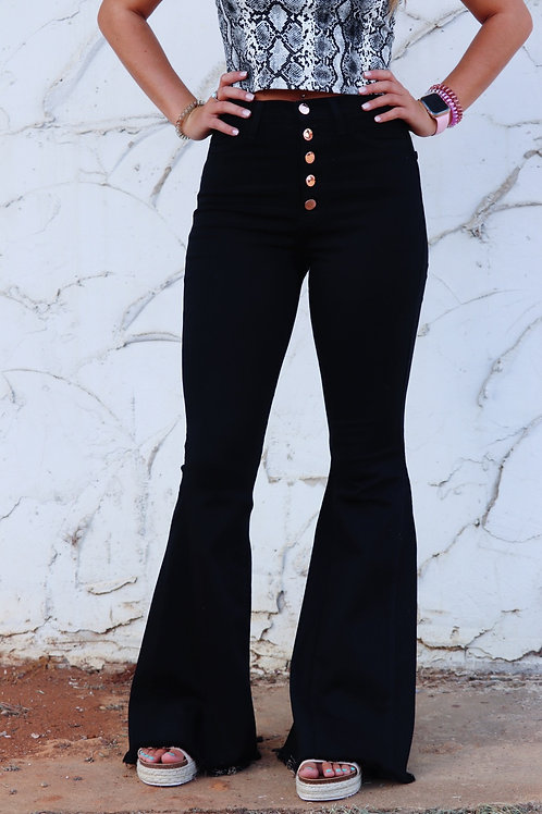 RESTOCK: Long Way Up Bell Bottoms