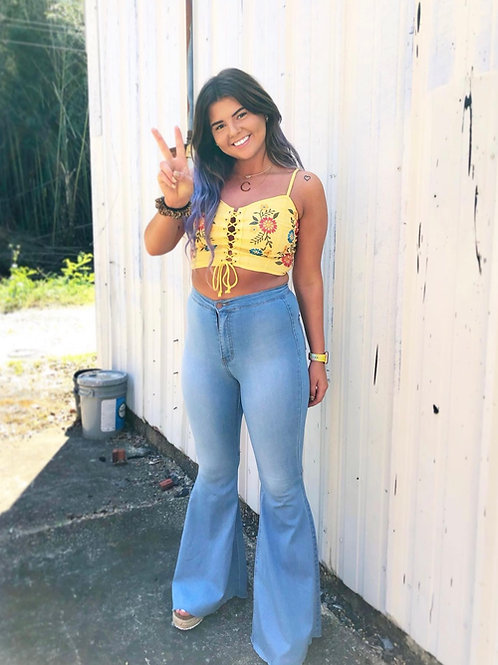 RESTOCK: Saved by the Bell Bottoms