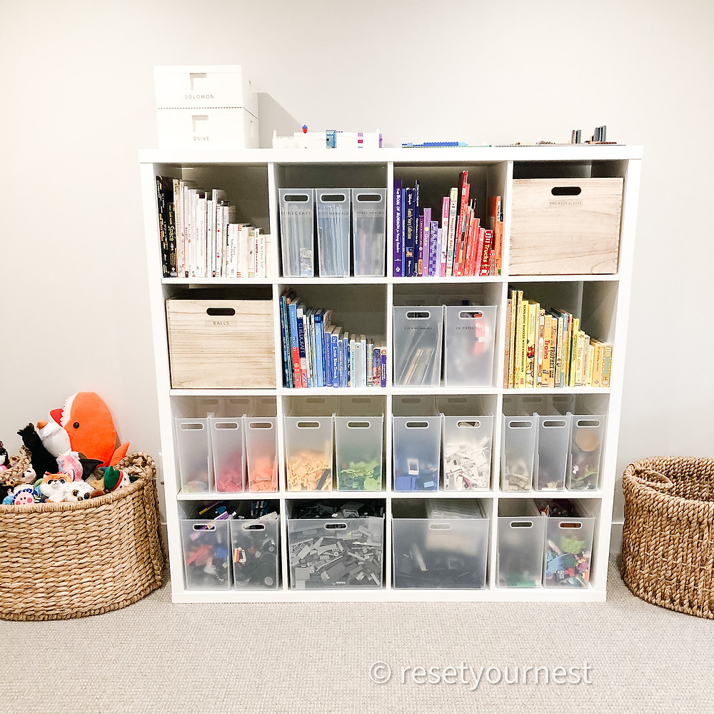 benefits of organization Salt Lake City, Utah home organizer