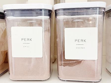 reset your nest perk energy organizers favorite items