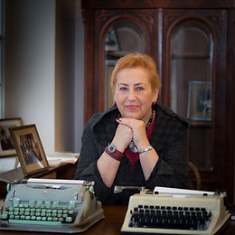 Aldona Ruseckaitė Literatūros festivalis OPEN BOOKS  