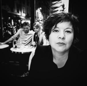 """Erika Umbrasaitė: """"Prancūzės manęs vis klausinėja, ką darau su savo plaukais"""""""