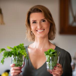 Vaida Kurpienė: top 3 vitaminai veido odai, kuriuos galite gauti iš maisto ir kosmetikos
