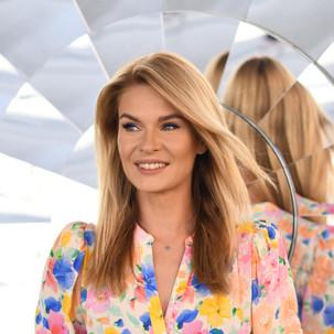 """Austėja Jablonskytė: """"Mano plaukams buvo sunku įtikti"""""""