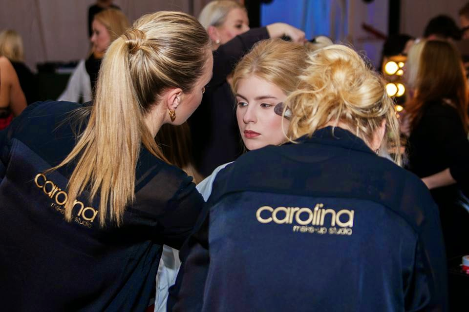 Carolina make up studio