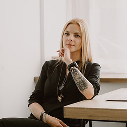 Monika Budinaitė-Žadeikienė Literatūros festivalis OPEN BOOKS  