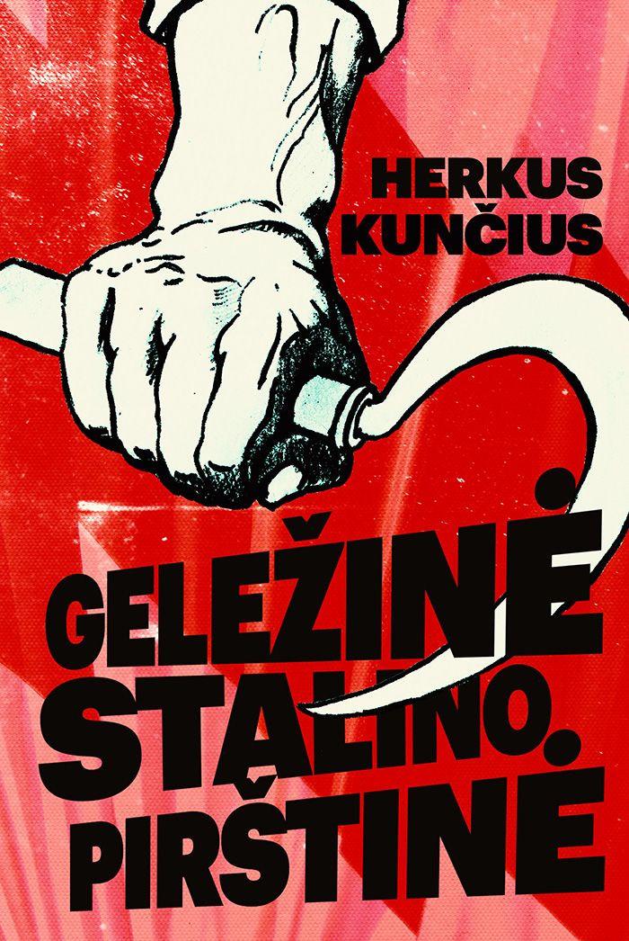 Gelezine stalino pirstine_Herkus kuncius