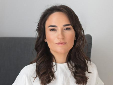 Kosmetologė Rita Balčiūnienė: pigmentacija yra blogiau nei raukšlės