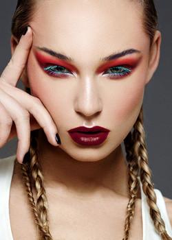 Carolina Make Urolina make up studio
