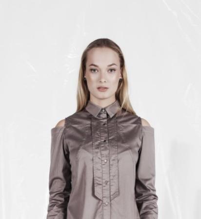 MUA/hair: Ugnė Ežerinskaitė