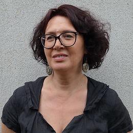 Gina Viliūnė Literatūros festivalis OPEN BOOKS |