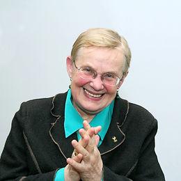 Viktorija Daujotytė-Pakerienė