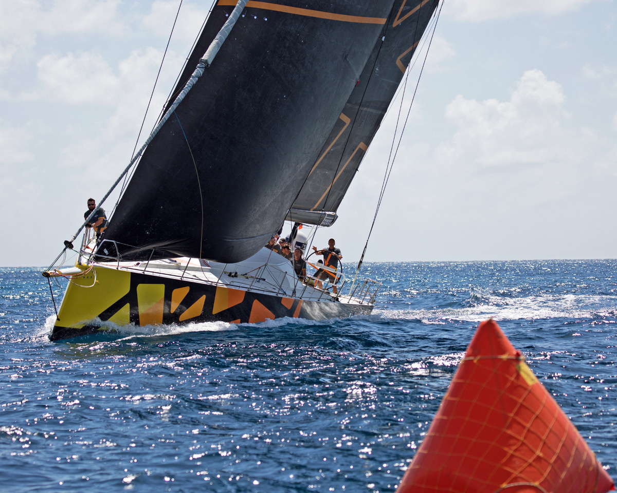 Barbados Sailing Week'19