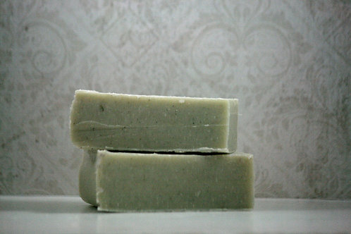 Cambrian Blue Clay Soap