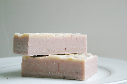 Australian Pink Clay Soap