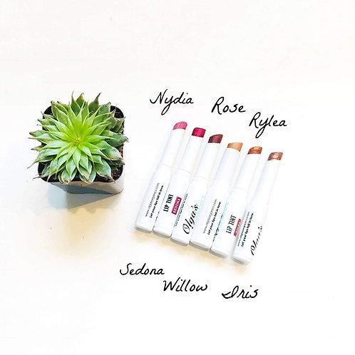Organic & Mineral Lip Tints - Iris