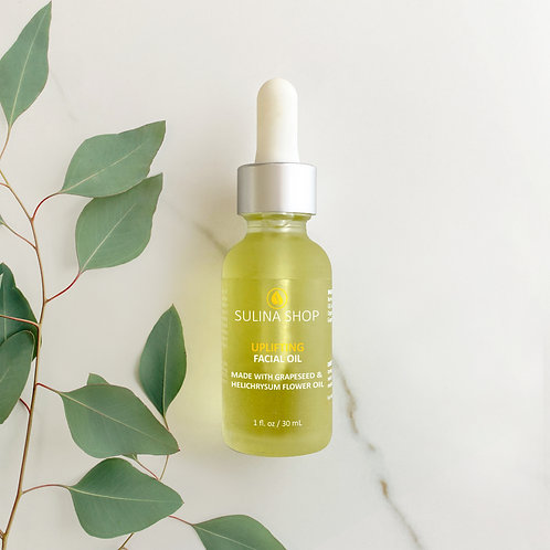 Uplifting Facial Oil