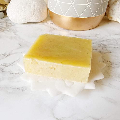Citrus Dream - 4.5 oz Reiki Charged Vegan Soap