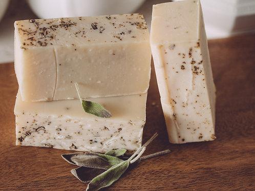 Sheridan's Gardenia Organic Handmade Soap