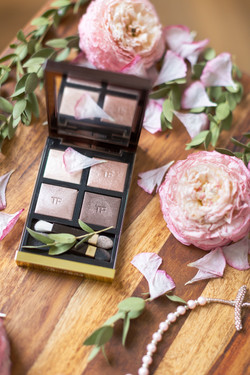 So Breezy Babe, Breezy Beautiful, Princess Saydah, Breezy Sexy Beautiful Makeup Set Floral.