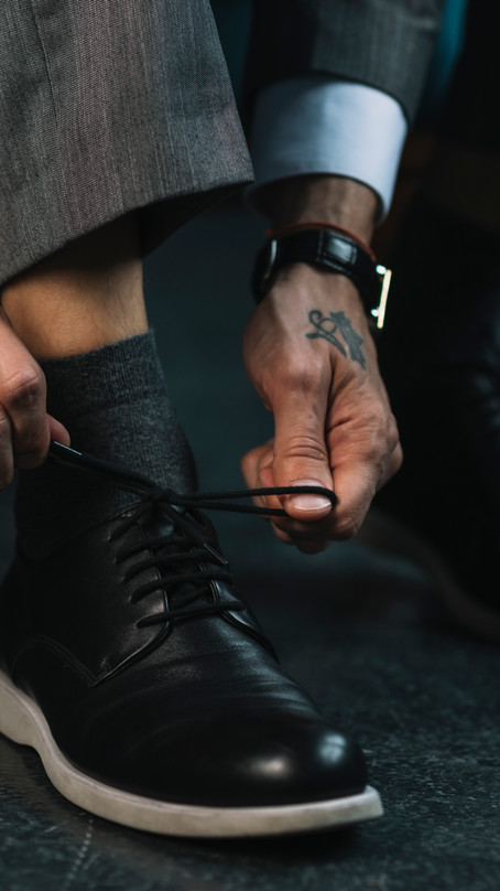 Tips For Buying Your Next Pair of Men's Dress Shoes in 2021