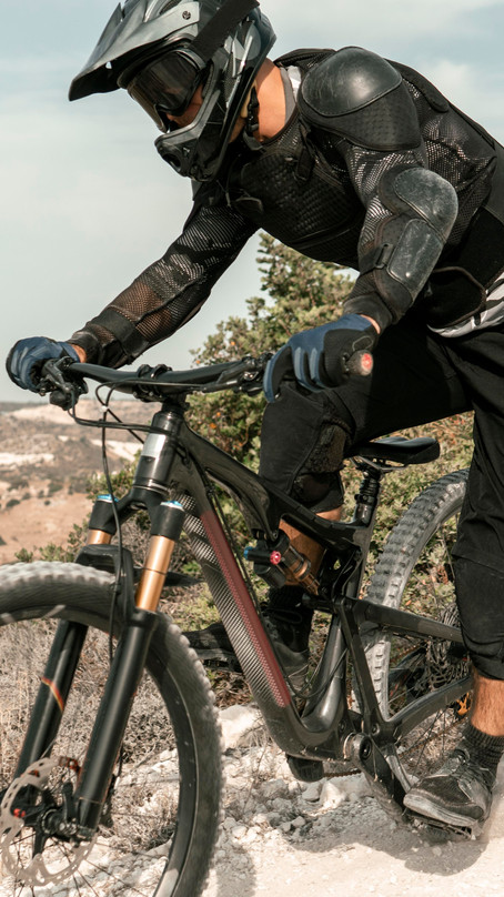 Buying the Right Mountain Bike in 2021