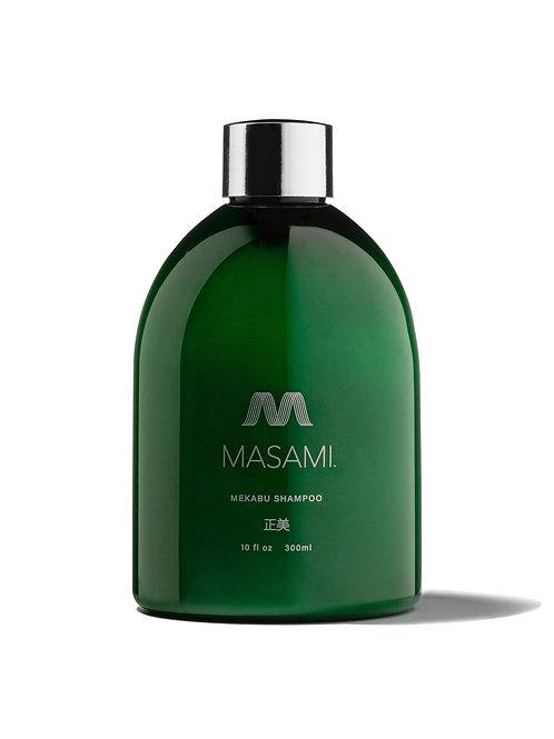 Mekabu Shampoo
