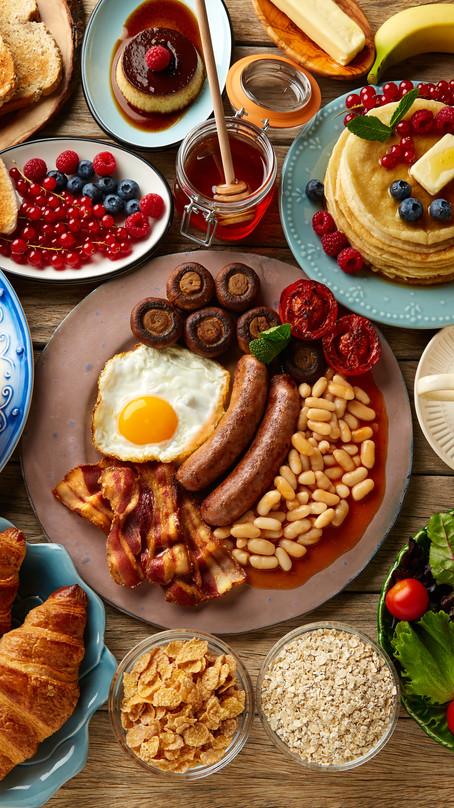 Exploring Delightful British Cuisine