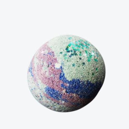 Moon Flower Bath Bomb