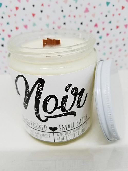 NOIR ~ Soy Candle