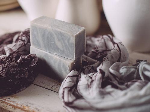 Midnight Dreams Handmade Organic  Soap