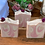 Thumbnail: Berry Clean Cherry Bomb Cold Process Soap with Flower embed