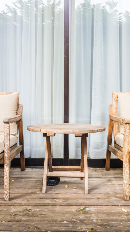 What is Adirondack Furniture?