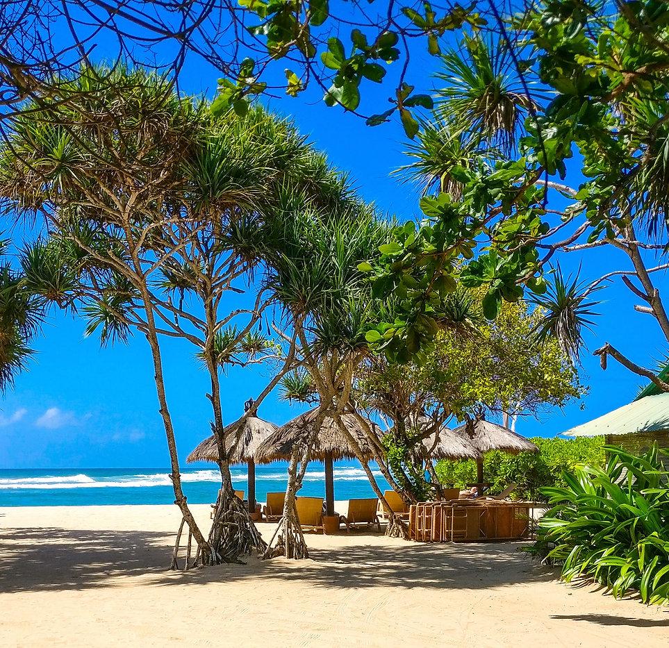 nusa dua beach , Princess Saydah , So Br
